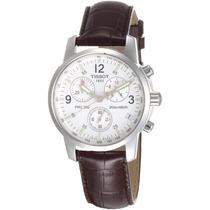 Relógio Tissot Prc 200 - Original Completo 2 Anos Garantia