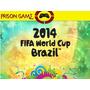 Fifa 14world Cup Brasil | Ps3 | Entrega Inmediata