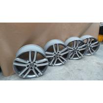 Roda Audi Q7 Aro 20 5x130 Unitaria 4l0601025m