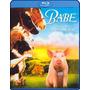 Blu-ray Babe / El Chanchito Valiente
