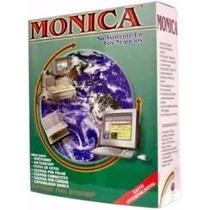 Monica 9.0 Programa Contable, Administrativo, Inv Y Fact