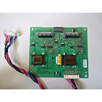 Placa Inverter + Cabo Lcd Tv Philips Ph42pfl3507d/78