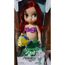 La Sirenita Ariel Animator Disney Store