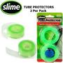 Banda Antipinchadura De Kevlar Para Bicicleta Slime Usa
