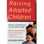 Ruskai Melina. Raising Adopted Children. Adopcion. En Ingles
