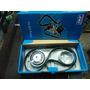 Kit Tensor Y Correa Distribucion Skf Vw Saveiro 1.9 Diesel