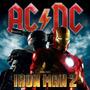 Ac/ Dc-iron Man 2 - Vinyl Lp (2)
