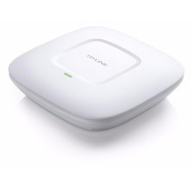 Punto Acceso Router Tp Link Eap110 Ethernet 300mbps 12 Cuota