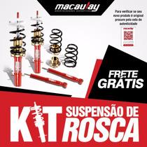 Golf 1999 / 2013- Suspensão Rosca Regulável Macaulay Oficial