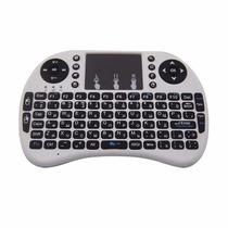 Mini Teclado Inalambrico Air Mouse Usb Smartv Tvbox Xbox Pc