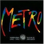 Cd Metro - Nomination 1991-1992