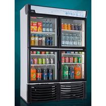 Refrigerador 36pies 4puertas