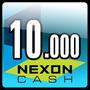 Nexon Eu 10000 Nx Cash Warrock , Combat Arms Eu , Lost Saga