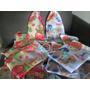 Bolso Tula Cotillon Infantiles Personalizados De 20x12
