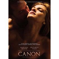 Canon Fidelidad Al Limite 2014 Drama Pelicula Dvd