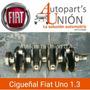Cigueñal De Fiat Uno 1.3
