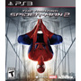 Spider Man 2 The Amazing - Ps3 -