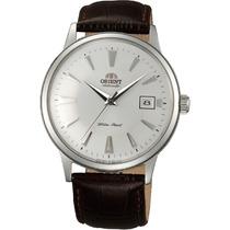 Reloj Automático Orient Bambino Fer24005w0