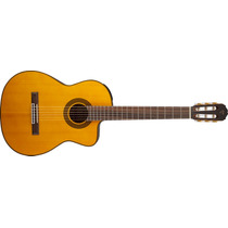 Guitarra Clasica Con Eq Electrocriolla Takamine Gc1 Ce-nat