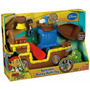 Bucky Barco Musical Pirata De Jake Fisher Price Envío Gratis
