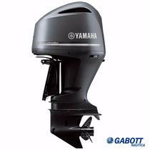 Motores Yamaha 300 Hp 4 Tiempos Fuera De Borda 4t Gabott 0km