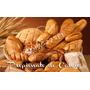 Productos Químicos Comestibles Para Panadería, Repostería.