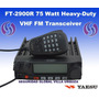 Yaesu Ft-2900r Vhf 75watts Japan Nuevas Garantia Oficial