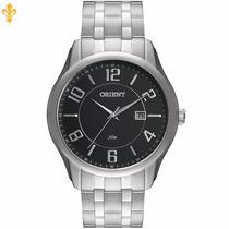 Relógio Orient Masculino Mbss1234 P2sx