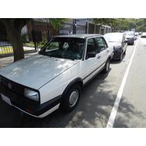 Vw Año 1992 Mecanico Motor1600 Caja Quinta A Gasolina