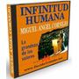 Miguel A Cornejo Infinitud Humana Mp3 Audio Libro Motivación