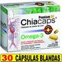 30% Off Baja El Colesterol Con Chia Caps 30 Caps Omega 3