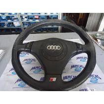 Volante Audi A4 Com Air Bag