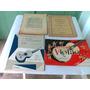 Partituras Antigas De Guitarra E Violão (lote $ 180,00)