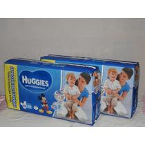 Huggies Campeones Talle M 2 Hiper Pack