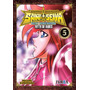 Saint Seiya Next Dimension 5 Manga Editorial Ivrea Arg