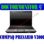 Notebook Desarme! Compaq Presario V3000 Desarme!