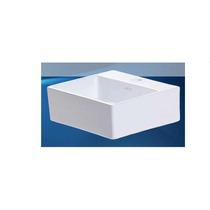 Lavabo Mini Axcent Ceramica Bari 32x28x11cm