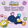 Livro Importado What Your Puffle Says About You