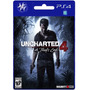 Uncharted 4 A Thiefs End Ps4 | Primaria | Libre De Bloqueo