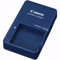 Carregador Canon Cb-2lxe Original 2lx P/ Bateria Nb-5l Ba14