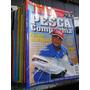 Lote De Revistas Pesca E Companhia 40 Revistas Impecáveis