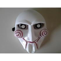 Mascara Jogos Mortais Festa Fantasia Haloween