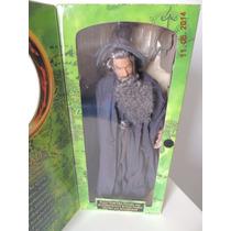 Senhor Aneis - Lord Of The Rings - Gandalf 31 Cm - Toy Biz