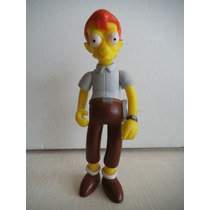 Gary Los Simpsons Playmates Toys