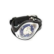 Nike Triax Swift 3i Azul Marino Analógico Deportivo Reloj