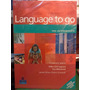 Language To Go Pre Intermediate Student Book Pearson Nuevo