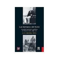 Libro Los Barbaros Del Norte *cj