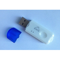Adaptador Bluetooth Universal Som Automotivo Dvd