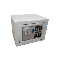 Cofre Box Eletrônico Digital E Chave Sos. ( Modelo 17 Ef )