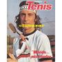Revista Tenis Mundial Chile Hans Gildemeister Abril 1981